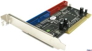 STLab A-142 (RTL) PCI, UltraATA133, RAID (до 4 уст-в)