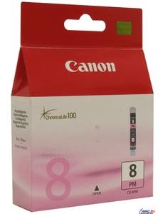 Canon Чернильница Canon CLI-8PM PhotoMagenta для PIXMA IP6600D
