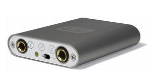 ESI UGM96 (RTL) Analog 2xIn/2xOut, 24Bit/96kHz, USB
