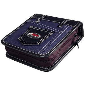 Фотографии - сумка, чехол для CD/DVD дисков Dicom J24 (Stolica.ru)