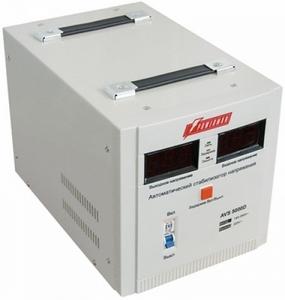 PowerMan Стабилизатор Powerman AVS 3000D (вх.140-260 В, вых.220 В ± 8%, 3000ВА, клеммы для подключения)