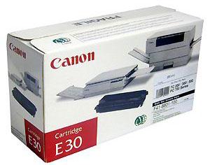 Canon Картридж Canon E-30 для FC/PC (Original)