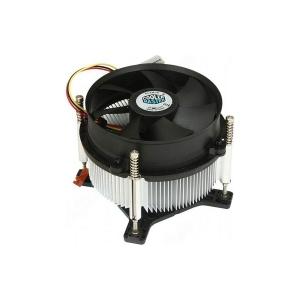 Scythe DP6-9HDSA-0L-GP Socket for 1156 (19дБ, 2200об/мин, Al)