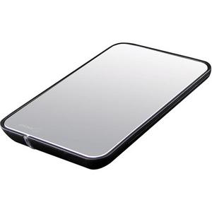 """AgeStar SUB2A8-Silver (EXT BOX для внешнего подключения 2.5"""" SATA HDD, USB2.0)"""