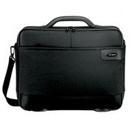 Сумка для ноутбука Samsonite Unity ICT Formal, 42 см, цвет: черный...