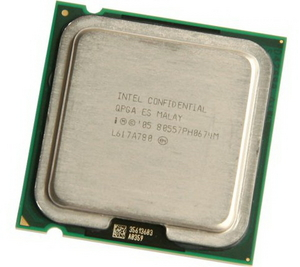 CPU Intel Core 2 Duo E7500 2.93 ГГц / 3Мб/ 1066МГц LGA775