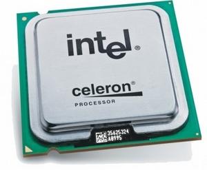 Intel Celeron E1500 / 2.2GHz