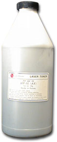 Тонер AQC/B&W AX (hp LJ 5L/ 6L/ 1100) 1000гр.