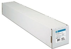 Hewlett-Packard hp Q1396A бумага InkJet Bond Paper (610мм x 45.7м)