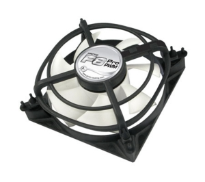 Arctic Cooling Arctic F8 Pro TC (SMART, 80x80x34mm, 500-2000об/мин)