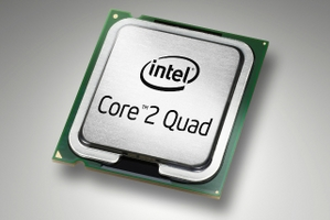 CPU Intel Core 2 Quad Q9400 2.66 ГГц / 6Мб/ 1333МГц 775-LGA
