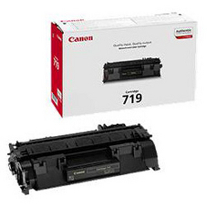 Canon Картридж Canon Cartridge 719