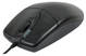 A4-Tech 2X Click Optical Mouse OP-620D-Black (RTL) USB 4but + Roll