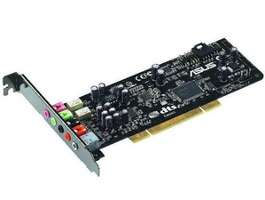 Asus Xonar DS (RTL) PCI