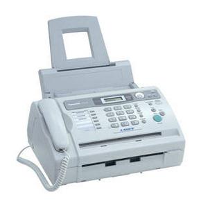 Panasonic KX-FL423RUW лазерный факс (A4, обыч. бумага, 10 стр./мин, ADF)