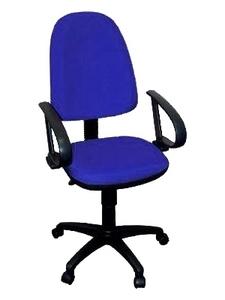 Ch-300AXSN/Blue-JP-15-5 Кресло (синее)