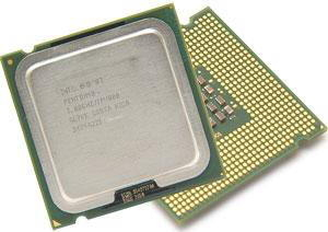 CPU Intel Core 2 Quad Q6600 2.4 ГГц / 8Мб/ 1066МГц 775-LGA