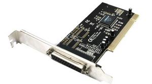 Orient XWT-SP04 (RTL) PCI, Multi I/O, 1xLPT25F