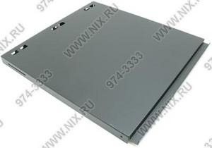 Полка выдвижная для клавиатуры НТ СТВК1 В, черная, L=450-580мм., с направляющими