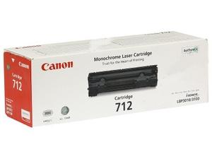 Canon Картридж Canon 712 для LBP-3010/3100