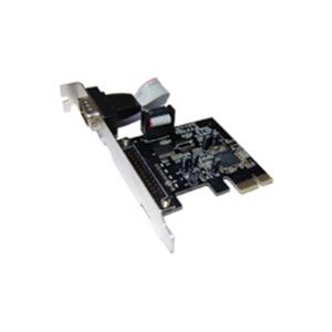 STLab I-380 (RTL) PCI, Multi I/O, 1xCOM9M