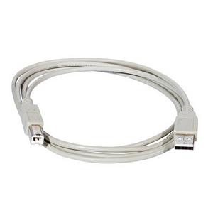 Кабель USB2.0 A --> B (1.8м)