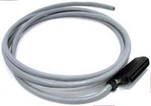 Кабель амфенольный (3м) дляPanasonic KX-TD1232, KX-TDA100, KX-TDA200, KX-TDA600
