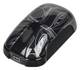 A4-Tech 8 in Right Optical Mouse K3-23E-Black (RTL) USB 3btn + Roll трансформер