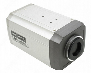 SeeEyes CTCC-6306 (DU) P Color Box Camera (без объектива, 976x582, 650TVL, color, PAL)