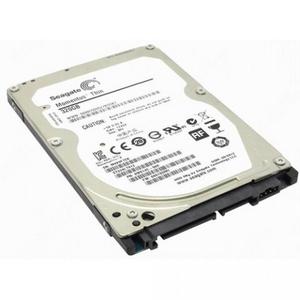 """Seagate SSHD 500 Gb + 8GB MLC NAND SATA 6Gb/s Seagate Laptop Thin SSHD ST500LM000 2.5"""" 5400rpm 64Mb"""