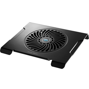 Cooler Master R9-NBC-CMC3-GP NotePal CMC3 NoteBook Cooler (21дБ,700об/мин,USB питание)