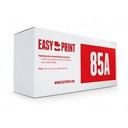 Картридж EasyPrint LH-85A U для hp LJ P1005/1006/1505,M1120/1522, Canon LBP3010/3250/6000/6020
