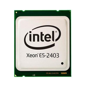 CPU Intel Xeon E5-2403 V2 1.8 GHz/4core/1.0+10Mb/80W/6.4 GT/sLGA1356