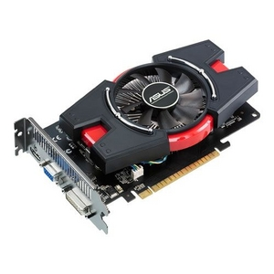 Asus 4Gb PCI-E DDR-3 ASUS GT730-4GD3 (RTL) D-Sub+DVI+HDMI GeForce GT730