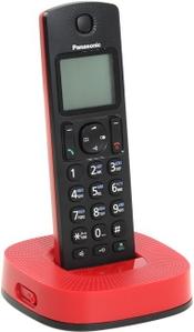 Panasonic KX-TGC310RUR р/телефон (трубка с ЖК диспл., DECT)