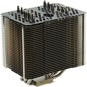 Thermalright Macho Zero Cooler (775/1155/1366/2011/AM2-FM1,Al+тепл.трубки)