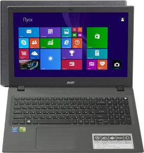 "Acer Aspire E5-573G-325U NX.MVRER.002 i3 5005U/4/500/DVD-RW/940M/WiFi/BT/Win8/15.6""/2.25 кг"