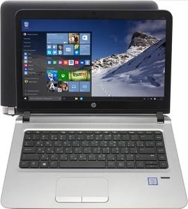 "Hewlett-Packard hp ProBook 440 G3 P5S56EA#ACB i3 6100U/4/500/WiFi/BT/Win10/14""/1.65 кг"