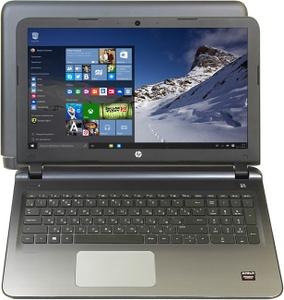 "Hewlett-Packard HP Pavilion 15-ab116ur N9S94EA#ACB A10 8700P/6/1Тб/DVD-RW/R7M360/WiFi/BT/Win10/15.6""/2.22 кг"
