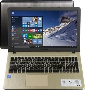 """Asus R540SA 90NB0B31-M00840 Cel N3050/2/500/WiFi/BT/Win10/15.6""""/1.72 кг"""