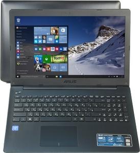 """Asus X553SA 90NB0AC1-M01470 Cel N3050/2/500/WiFi/BT/Win10/15.6""""/1.85 кг"""