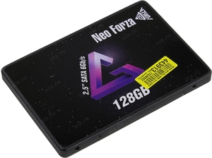 SSD диск Neo Forza ZION NFS01 128 Гб NFS011SA328-6007200 SATA