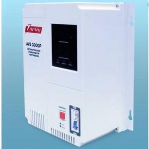 PowerMan Стабилизатор Powerman AVS 3000 P (вх.110-260 В, вых.220 В ± 8%, 3000ВА, клеммы для подключения)