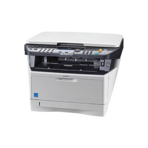 Kyocera Ecosys M2030dn (A4, 512Mb, LCD, 30стр/мин, лазерное МФУ, USB2.0, сетевой, DADF, двуст.печать)