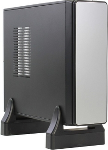 Exegate Minitower Exegate MI-213 Black Mini-ITX без БП
