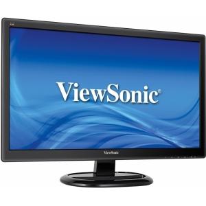 """Viewsonic 23.6"""" Монитор Viewsonic VX2475SMHL-4K(LCD, Wide, 3840x2160, HDMI, MHL, DP)"""