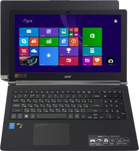 "Acer Aspire VN7-591G-771J NX.MUYER.002 i7 4720HQ/12/2Tb/GTX960M/WiFi/BT/Win8/15.6""/2.18 кг"