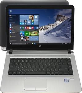 """Hewlett-Packard hp ProBook 440 G3 P5S60EA#ACB i3 6100U/4/128SSD/R7M340/WiFi/BT/Win10Pro/14""""/1.6 кг"""