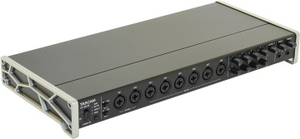 TASCAM US-20x20 (RTL) (Analog 8in/10out,MIDI in/out, S/PDIF in/out, Coaxial, 24Bit/192kHz, USB3.0)