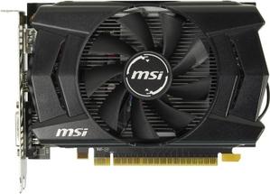 MSI 2Gb PCI-E DDR5 MSI V809 R7 360 2GD5 OCV1 (RTL) DVI+HDMI+DP RADEON R7 360